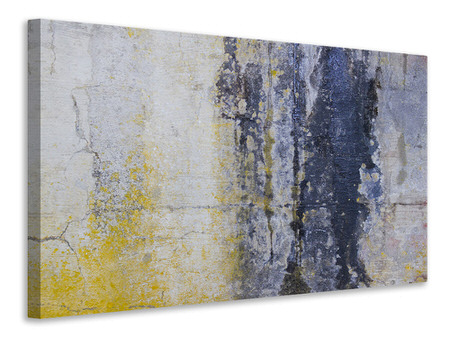 Canvas print Wall textures