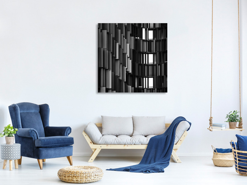 Canvas print Grays Break Up
