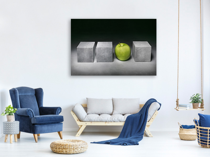Canvas print In Between